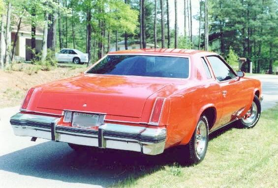 1977 oldsmobile cutlass project for 77 cutlass salon