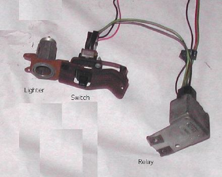 Auxilary Wiring Harnesses for 1977-81 Trans Ams on